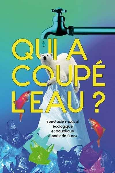 spectacle musical écologique pour les enfants à Paris dès 4 ans