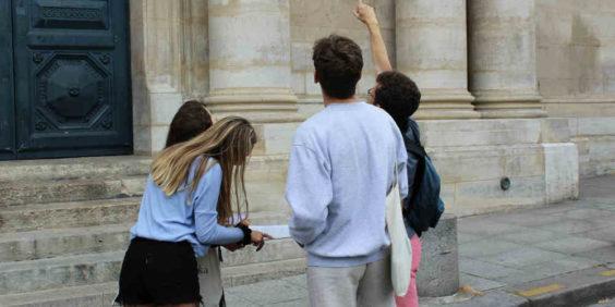 Les Escape Games en plein air à Paris