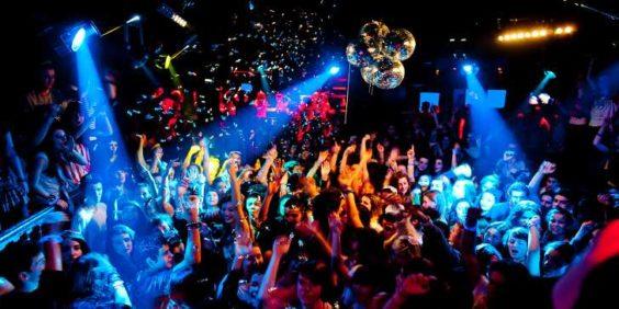 Teens Party, la boite de nuit pour ados à Paris !