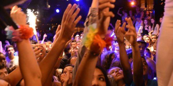 Teens Party, la boite de nuit pour ados à Paris