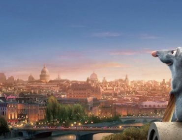 the guided tour of Paris in the animated districts