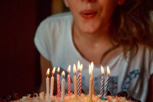 children's and teenagers' birthday party in Paris