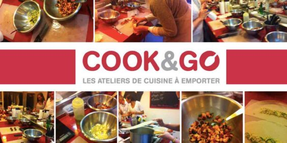 Cooking workshops for pre-teens and teens