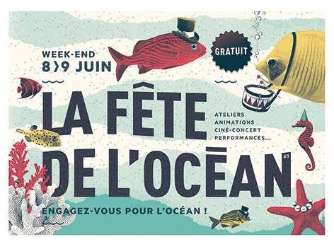 fête de l'Océan