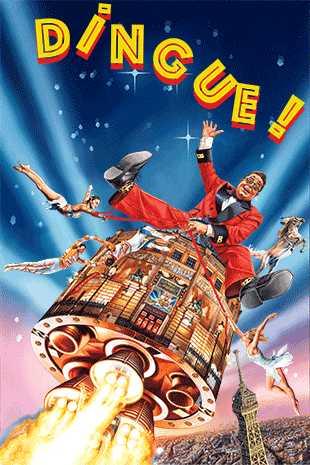 le nouveau spectacle de cirque Bouglione au cirque d'hiver