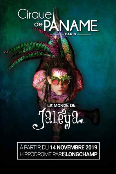 cirque de Paname, le cirque d'un genre nouveau à Paris cette saison