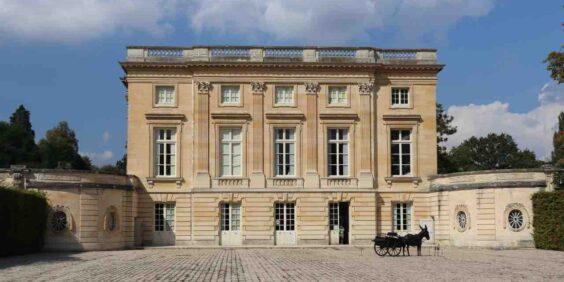 The Estate of Marie-Antoinette