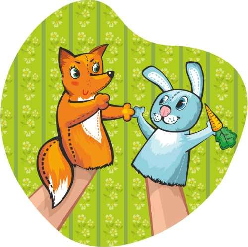 spectacles de marionnettes pour les enfants