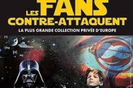 expo à Paris sur Star Wars