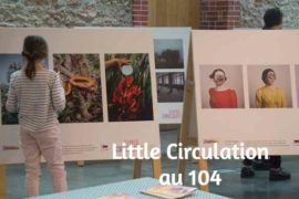 little Circulation au 104, l'expo photos pour les enfants