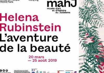 Helena Rubinstein, the adventure of beauty
