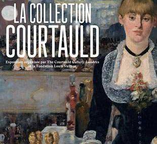 Très belle exposition d'impressionnistes à la Fondation Louis Vuitton