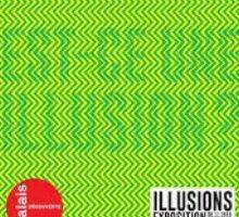 L'exposition qui démystifie les illusions de notre cerveau