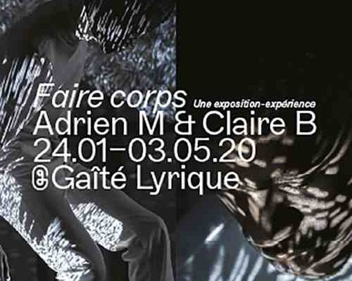 expo Faire Corps