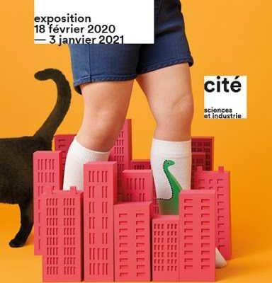 expo Contraires Cité des Sciences