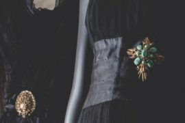 expo Gabrielle Chanel au musée de la Mode