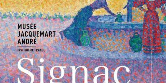 Signac, the colourful harmonies