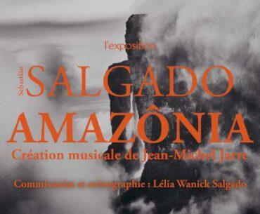 expo Salgado Amazonia