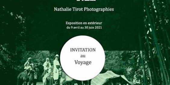 "Expo de photos ""Invitation au voyage"""