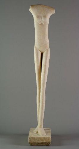 exposition Giacometti au musée Maillol à Paris
