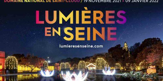 Lumières en Seine