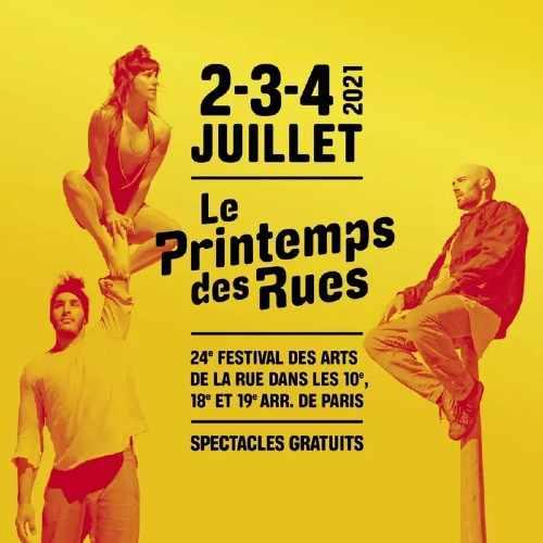 festival gratuit à Paris