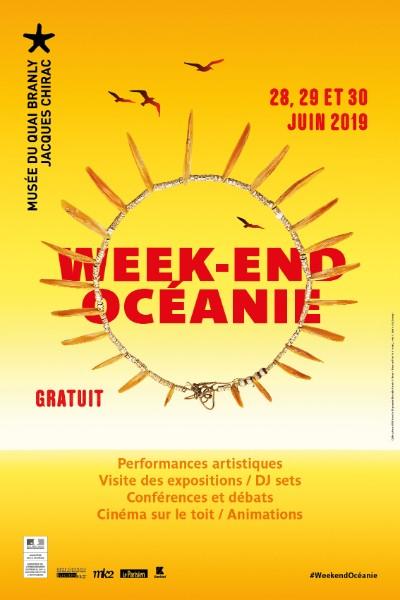 week-end gratuit au musée du Quai Branly