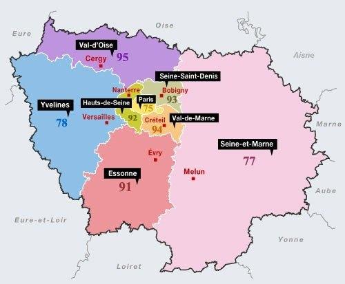 Sorties Et Activites En Famille Autour De Paris En Ile De France