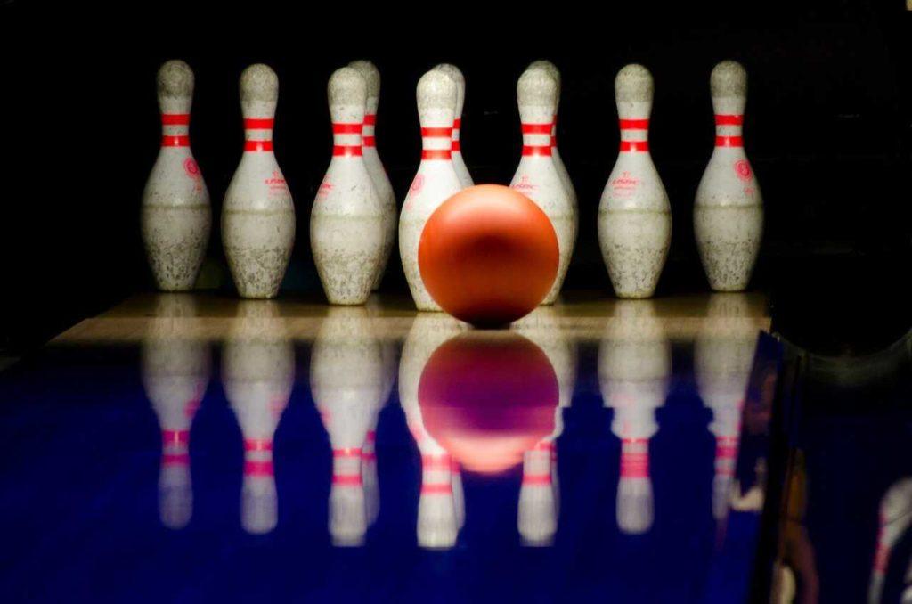 les bowlings à Paris