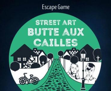 escape game à la Butte aux Cailles