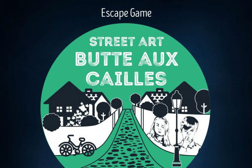 escape game à la Butte aux Cailles