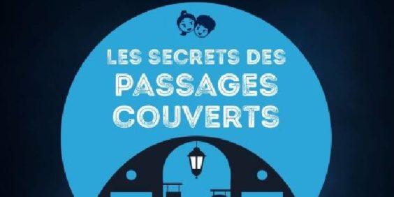 """L'Escape Game """"Les secrets des passages couverts"""" (niveau primaire)"""