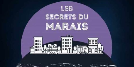 "L'escape game ""Les secrets du Marais"""