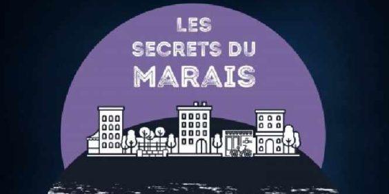 """L'escape game """"Les secrets du Marais"""" (collège, lycée)"""