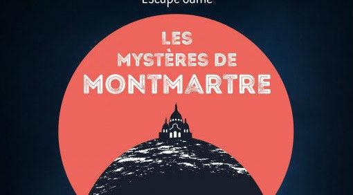 escape game en outdoor à Montmartre pour les ados et les enfants