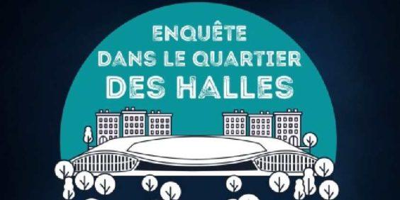 Une visite enquête dans le quartier des Halles et de Montorgueil