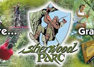 parc de loisirs sherwood parc