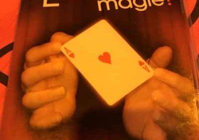 Double Fond  : le café-théâtre de la magie