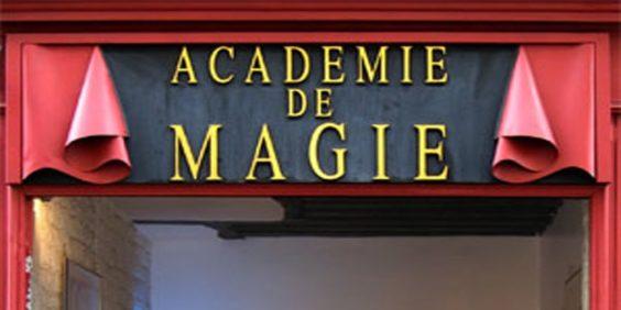 Le musée de la magie et des automates