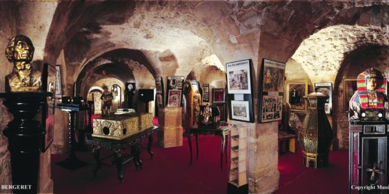 The Museum of Magic - Museum of Automata