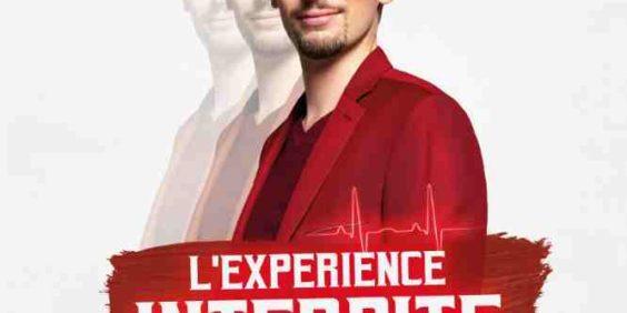 L'Expérience Interdite (avec Léo Brière)