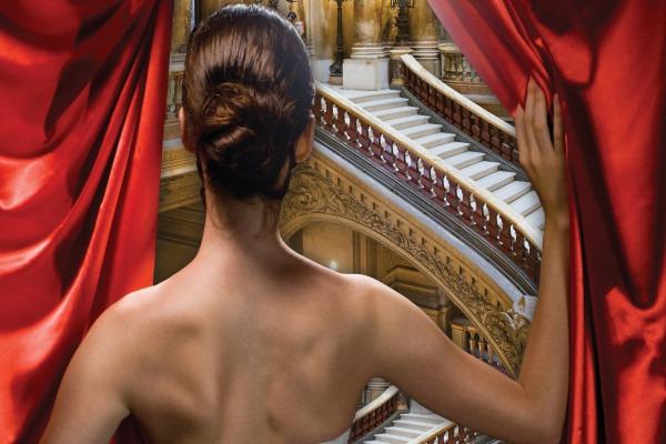 visite contée de l'opéra de Paris