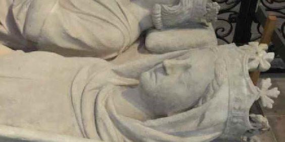 """La visite guidée : """"La dernière demeure des rois et reines de France"""""""