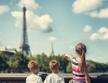 quoi faire à Paris en juillet avec les enfants