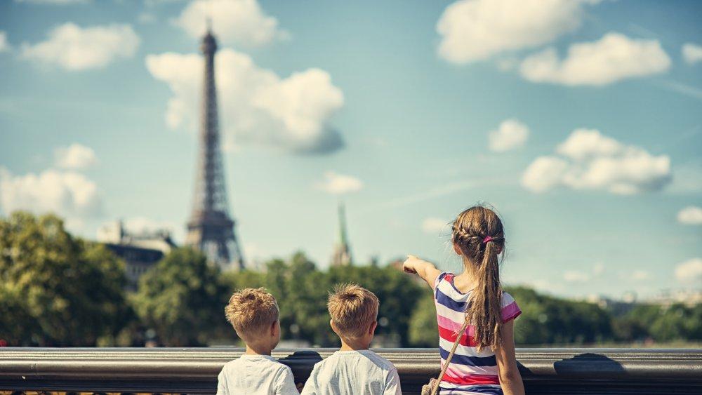 que visiter à paris avec un enfant de 6 ans, 7 ans, 8 ans, 9 ans, 10 ans