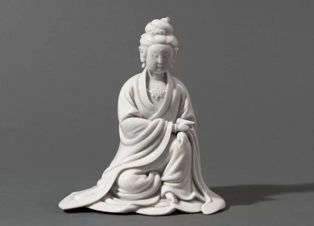 Cernuschi museum : asian arts in Paris