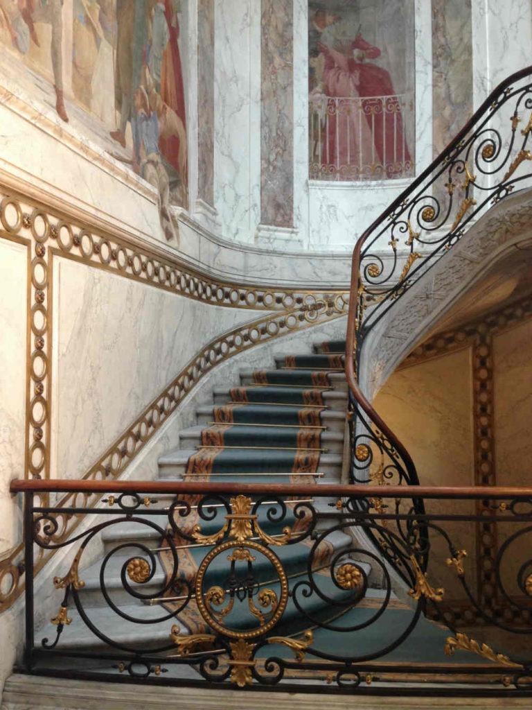 billets pour le musée Jacquemart-André