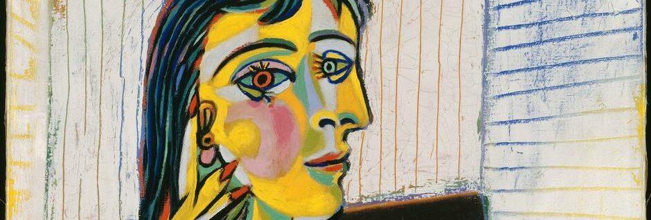 oeuvre de Picasso, au musée Picasso, dans le Marais