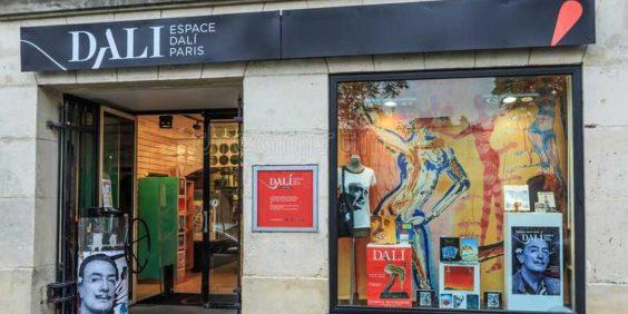 Dalí Paris, un musée dédié à Salvador Dali