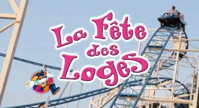 la fete des loges attraction